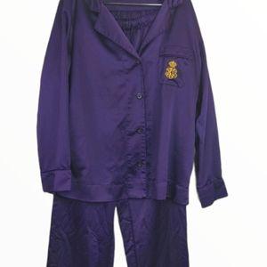 Ralph Lauren pajama set